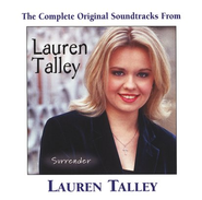 Surrender (CD Trax)   -     By: Lauren Talley