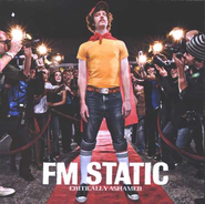 Critically Ashamed CD   -     By: FM Static