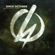 Life/Scars/Apologies CD   -     By: Since October