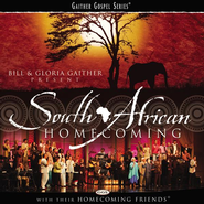 Look For Me At Jesus' Feet (South African Homecoming Album Version)  [Music Download] -     By: The Booth Brothers