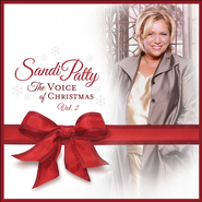 The Voice of Christmas 2   -              By: Sandi Patty