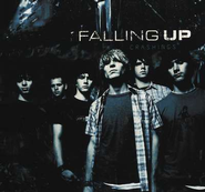 Crashings CD   -     By: Falling Up