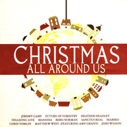 Christmas All Around Us CD   -