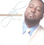 Be Still CD   -              By: Desmond Pringle