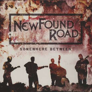 Somewhere Between CD   -     By: NewFound Road