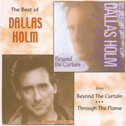 The Best of Dallas Holm CD   -     By: Dallas Holm