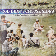 God Didn't Choose Sides, Volume 1   -