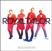 Black & White   -     By: Royal Tailor