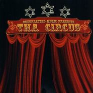 Rezurrected Muzic Presents: Tha Circus CD   -