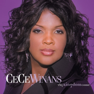 Thy Kingdom Come CD   -     By: CeCe Winans