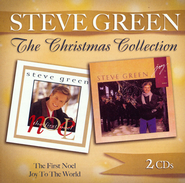 The First Noel/Joy to the World   -     By: Steve Green
