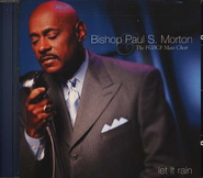 Let It Rain CD   -     By: Bishop Paul S. Morton