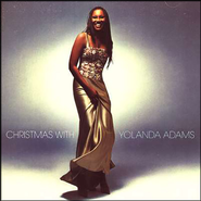 Christmas with Yolanda Adams CD   -              By: Yolanda Adams