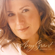 Greatest Hits CD   -     By: Amy Grant