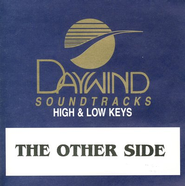 The Other Side, Accompaniment CD   -              By: The McKameys