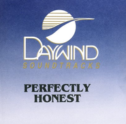 Perfectly Honest, Accompaniment CD   -     By: Mark Bishop