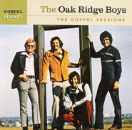 The Gospel Sessions CD   -     By: The Oak Ridge Boys