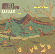 Leveler CD   -     By: August Burns Red