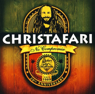 No Compromise CD   -     By: Christafari
