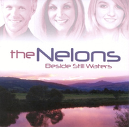 Beside Still Waters CD   -     By: The Nelons