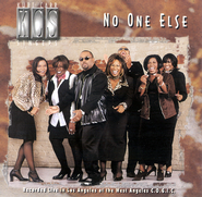 No One Else CD   -     By: Kurt Carr