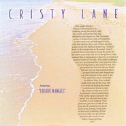 Star Spangled Banner (Footprints In The Sand Album Version)  [Music Download] -     By: Cristy Lane