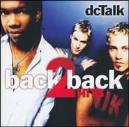 Back 2 Back Hits: Jesus Freak/Supernatural   -     By: dcTalk