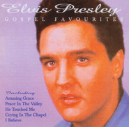 Gospel Favorites   -     By: Elvis Presley