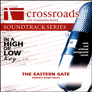 The Eastern Gate, Accompaniment CD   -