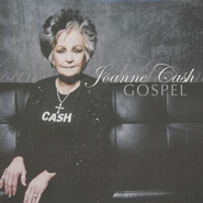 Gospel CD  -              By: Joanne Cash