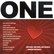 One  [Music Download] -     By: Various Artists