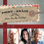 The Giver And The Gift  [Music Download] -     By: Point of Grace