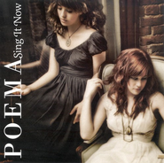 Sing It Now CD   -     By: Poema