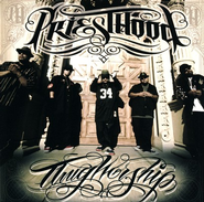 Thug Worship CD   -     By: Priesthood