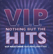 Nothing But The Hits, Compact Disc [CD]   -     By: John P. Kee