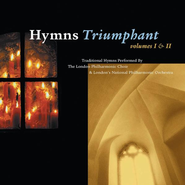 Hymns Triumphant, Volumes 1 & 2 CD   -     By: Various Artists
