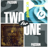 Hymns Ancient & Modern/How Great Is Our God CD   -     By: Passion