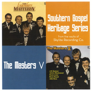 Southern Gospel Heritage Series: The Masters V CD   -