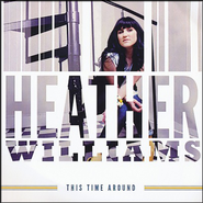 Hallelujah  [Music Download] -     By: Heather Williams