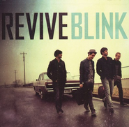Blink CD   -     By: Revive