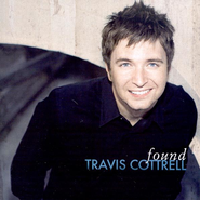 Found CD   -              By: Travis Cottrell