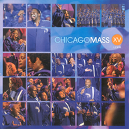 XV Live CD   -     By: Chicago Mass Choir
