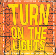 Turn On The Lights CD   -              By: Various Artists