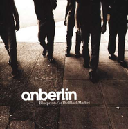 Blueprints For The Black Market  [Music Download] -     By: Anberlin