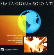 Sea la Gloria solo a Ti CD   -