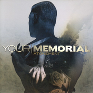 Atonement CD   -     By: Your Memorial