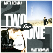 The Heart of Worship/Where Angels Fear to Tread CD   -     By: Matt Redman