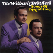 Songs of Inspiration CD   -     By: The Wilburn Brothers