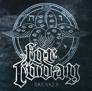 Breaker CD   -     By: For Today