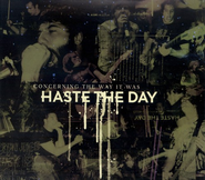 White Collar  [Music Download] -     By: Haste The Day